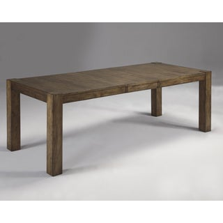 Signature Designs by Ashley Rectangle Dining Room Butterfly Extended Table