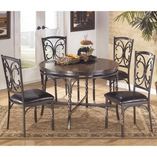 Signature Designs by Ashley Brindleton Round Dining Room Table
