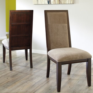 Signature Designs by Ashley Marxmir Dining Upholstered Chair (Set of 2)