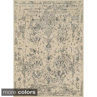 Emerson Antique/ Multi Rug (3'3 x 5'3)