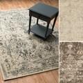 Emerson Antique/ Multi Rug (7'6 x 10'5)