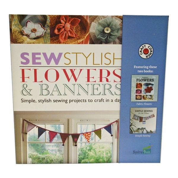 A Step-by-Step Easy Guide/ Sewing Kit