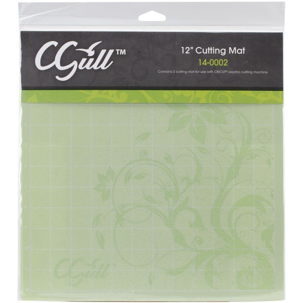 Cgull Cutting Cutting Mat (12x12)