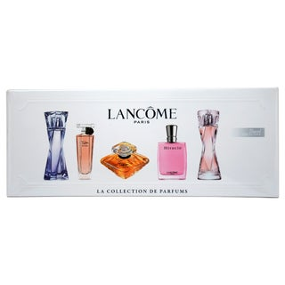Best of Lancome Variety Set by Lancome for Women - 5 Pc Mini Gift Set