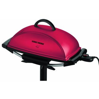 George Foreman 13 Serving Indoor/Outdoor Grill (Refurbished)