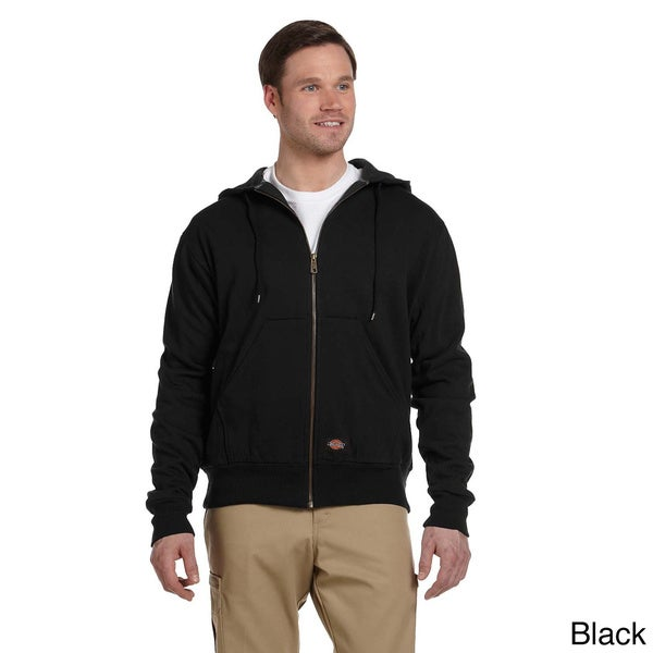 Men's Thermal-lined Fleece Jacket