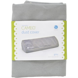 Silhouette Silhouette Cameo Dust Cover (Grey, Natural, Pink, Or Teal).