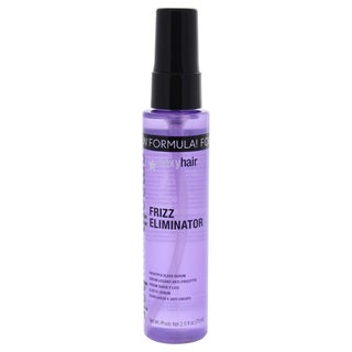 Smooth Sexy Hair 2.5-ounce Frizz Eliminator Smooth & Sleek Serum