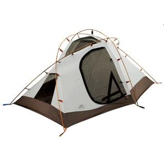 Alps Mountaineering 5332617 Multi-Colored Poly Taffeta Nylon Mesh 80x96x50-inch 8-pounds Tent