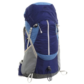 Alps Mountaineering 2333903 Blue 26x16x1-inch 4-pounds Wasatch Backpack