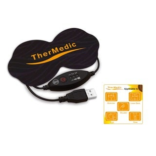 Thermedic Qi-point Infrared Technology Hydrogel Heating Pad