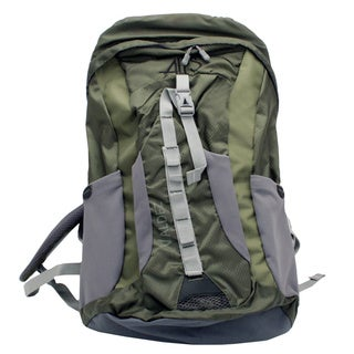 Alps Mountaineering 6101007 Green 20x12x3-inch 2-pounds Valdez Pack