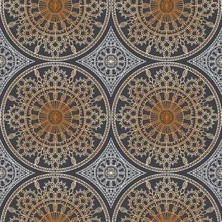 Revival Tatted Lace Decorative Wall Tile