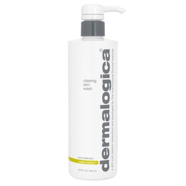 Dermalogica Clearing 16.9-ounce Skin Wash