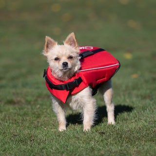PortablePET Dog Life Jacket