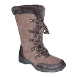 Women's Wanderlust Cross Country Dark Brown