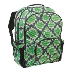 Wildkin Snake Skin Macropak Backpack