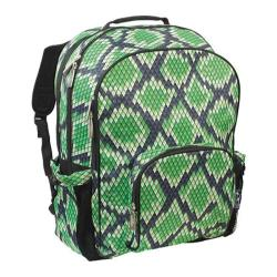 Boys' Wildkin Macropak Backpack Snake Skin