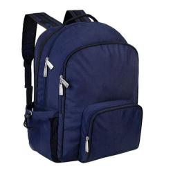 Wildkin Whale Blue Macropak Backpack
