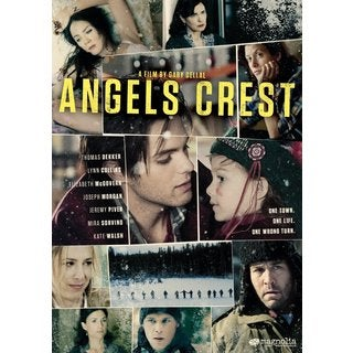 Angels Crest (DVD)