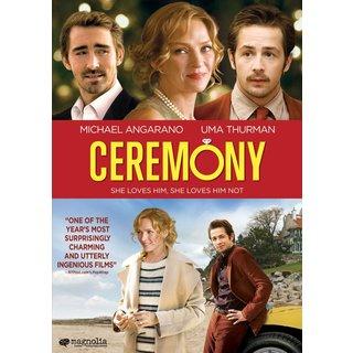 Ceremony (DVD)