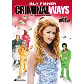 Criminal Ways (DVD)