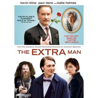 The Extra Man (DVD)
