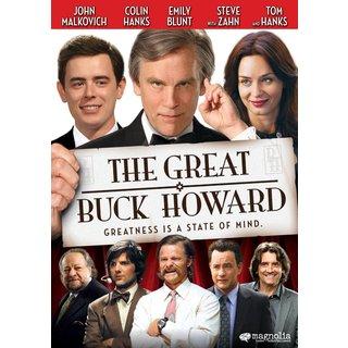 The Great Buck Howard (DVD)