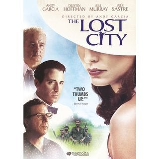 The Lost City (DVD)
