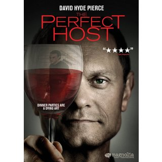 The Perfect Host (DVD)