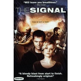 The Signal (DVD)