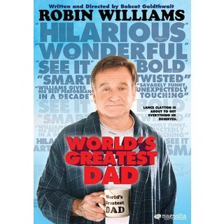 World's Greatest Dad (DVD)