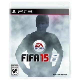 PS3 - FIFA 15