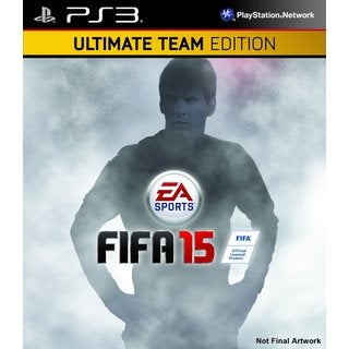 PS3 - FIFA 15: Ultimate Team