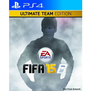 PS4 - FIFA 15: Ultimate Team