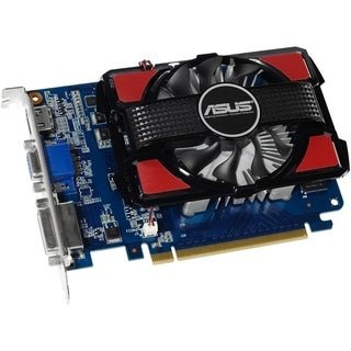 Asus GT730-2GD3-CSM GeForce GT 730 Graphic Card - 700 MHz Core - 2 GB
