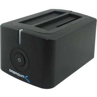Sabrent EC-HDD2 Drive Dock External 13247010