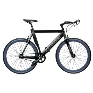 Belcheri NYC PRO Black Fixed Gear Bicycle