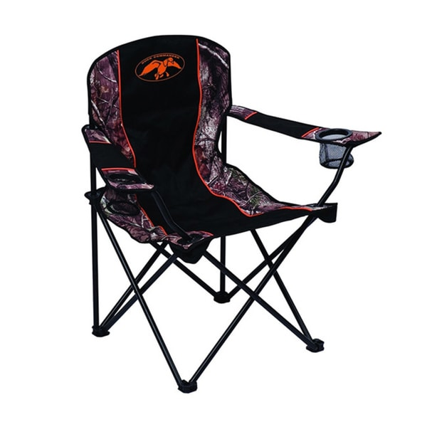 Ameristep Duck Commander Advantage Max-4 Premier Folding Chair