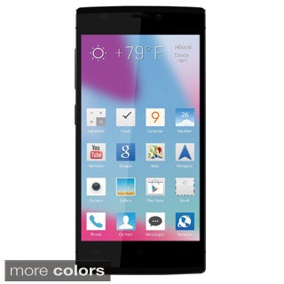 BLU Vivo IV D970L 16GB Unlocked GSM Octa-Core Android Cell Phone