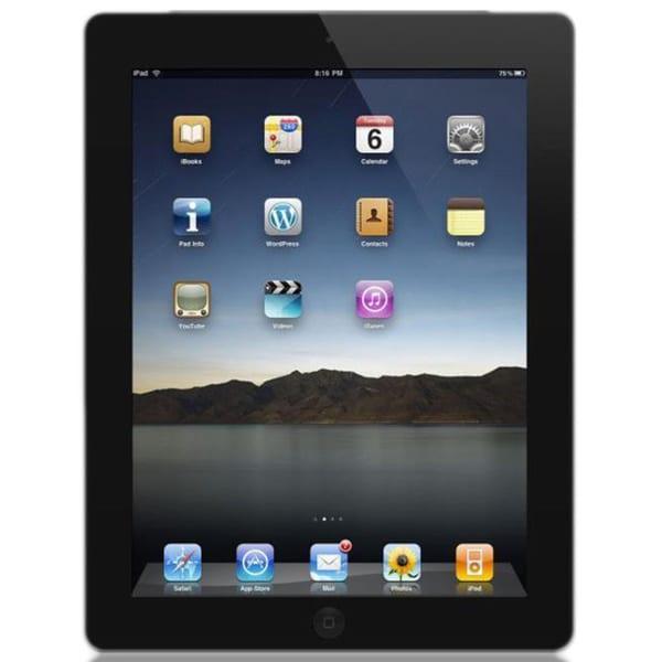 Apple iPad Gen 2 16GB WIFI - Refurbished