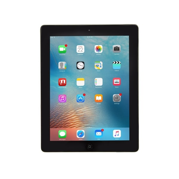 Apple iPad 2nd Gen 16GB WIFI- Refurbished