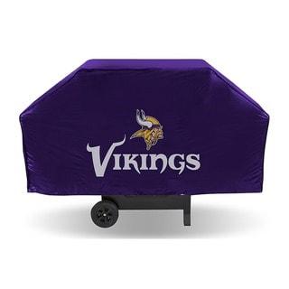 Minnesota Vikings 68-inch Economy Grill Cover