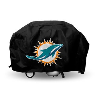 Miami Dolphins 68-inch Economy Grill Cover