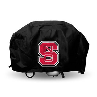 North Carolina State Wolfpack 68-inch Economy Grill Cover