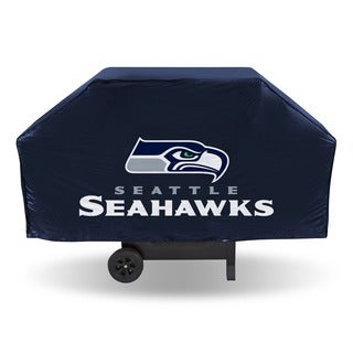 Seattle Seahawks 68-inch Economy Grill Cover