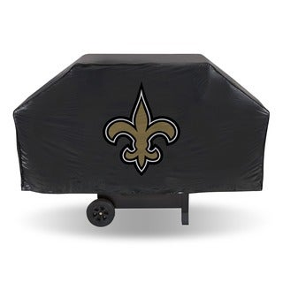New Orleans Saints 68-inch Economy Grill Cover