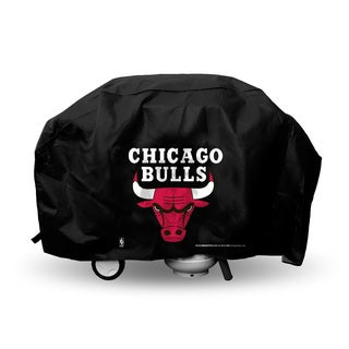 Chicago Bulls 68-inch Economy Grill Cover