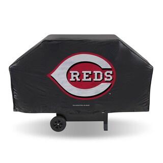 Cincinnati Reds 68-inch Economy Grill Cover