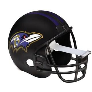 Baltimore Ravens Scotch Dispenser with Magic Tape